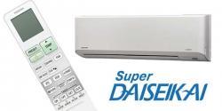Климатик Toshiba RAS-13N3AVP-E/RAS-B13N3KVP-E Daisekai6,5